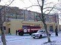 В Кировограде из 9-этажки спасали людей.